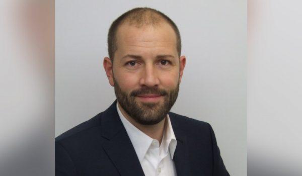 Ralf Sommermann neu im Außendienst: Region Mitteldeutschland