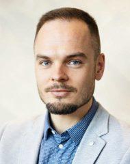 Niklas Wuttke