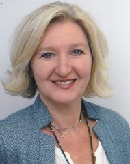 Kerstin Kolinsky