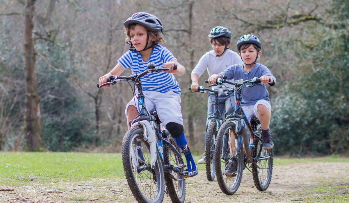 Besonderheiten bei der Versorgung von Kindern und Jugendlichen