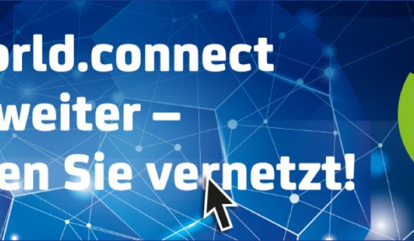 OTWorld.connect 2020 geht weiter: Showrooms und Workshops bis Januar weiterhin verfügbar