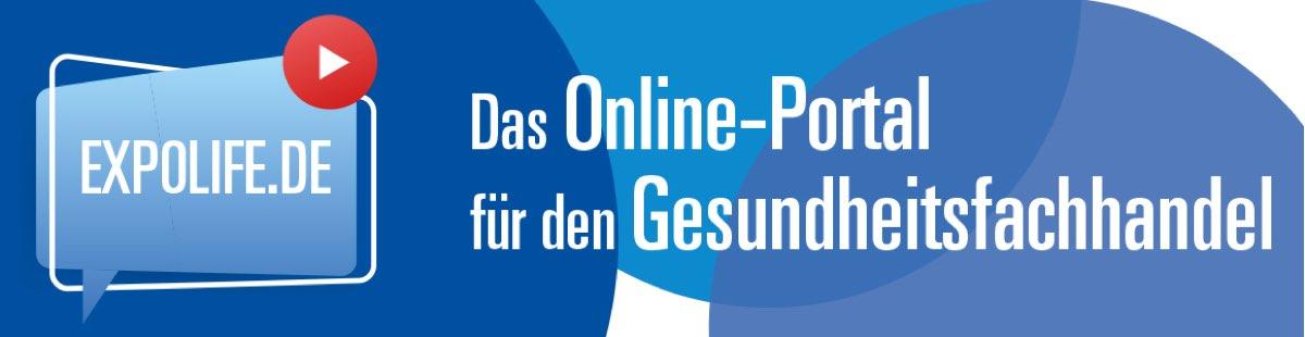 EXPOLIFE Produkt- und Seminarportal noch bis Juni 2021 online verfügbar